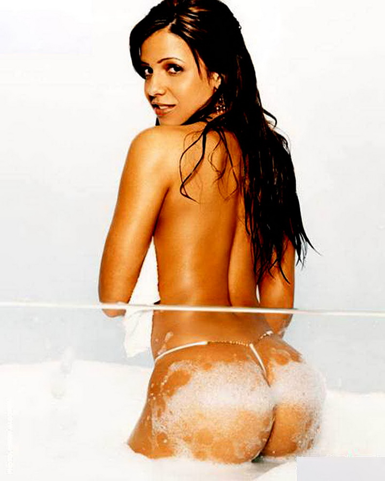 Certainly right vida guerra naked ass with