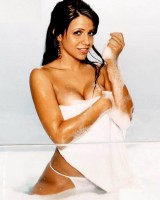 Vida Guerra – girl with a stunning ass