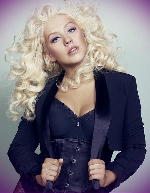 Christina Aguilera - spectacular show