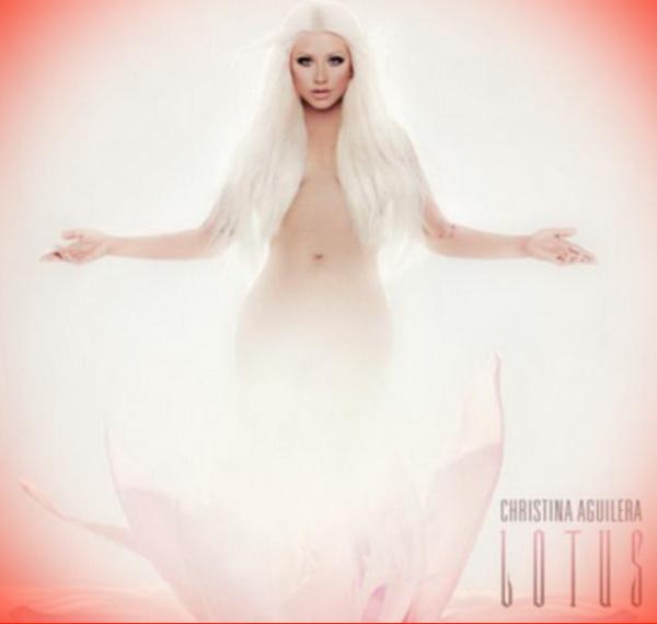 Christina Aguilera - hottest shots