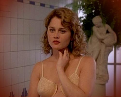 Robin tunney sex tape