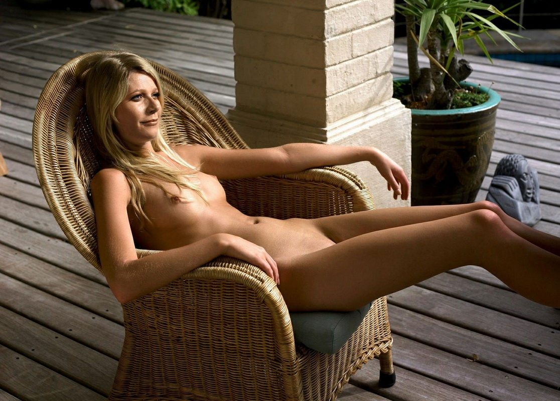 gwyneth paltrow in two lovers naked