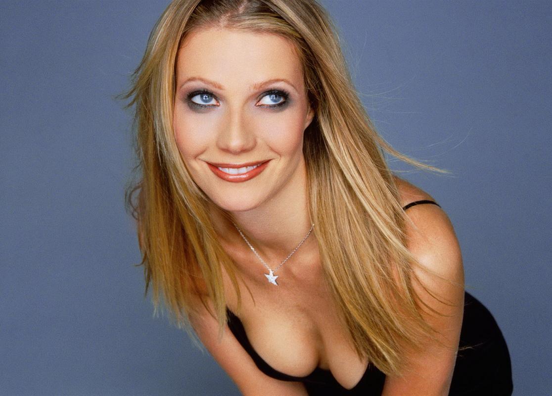 Gwyneth Paltrow paparazzi nude beach shots
