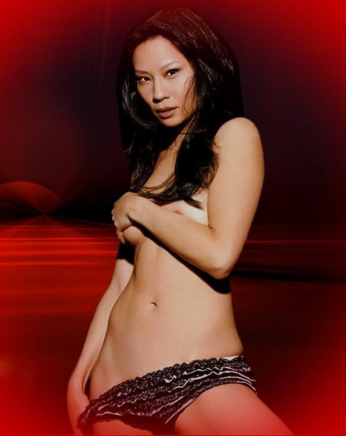 Sex Secrets Lucy Liu